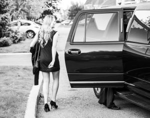 Prom Night Driving Safety London ON