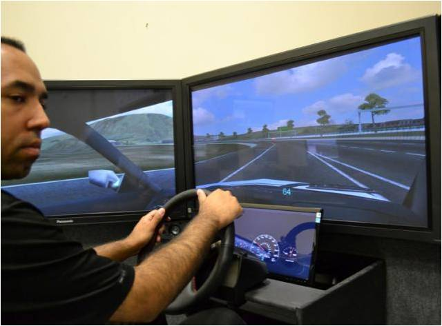 practice g2 driving test game